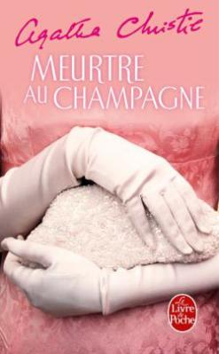meutre au champagne